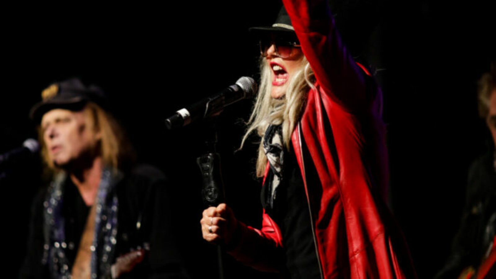 ALIVE!KULTUR Mitglieder supporten HAMBURG MUSIC WEEK